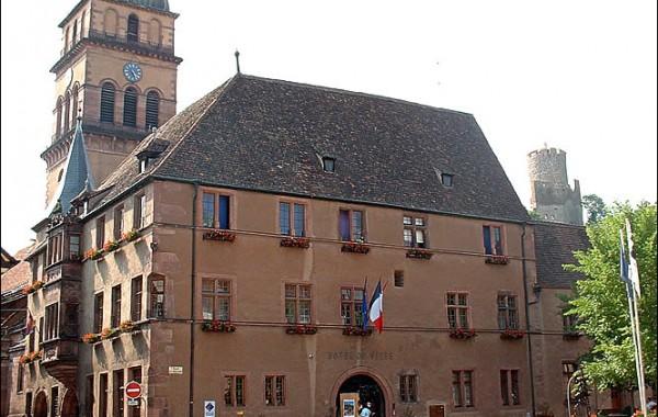 Mairie de Kaysersberg