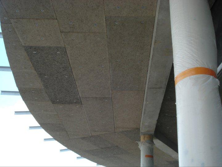Insonorisation Panneau Decoratif Absorbant Mur