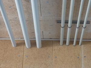 panneau isolation Correction acoustique coupe feu 06