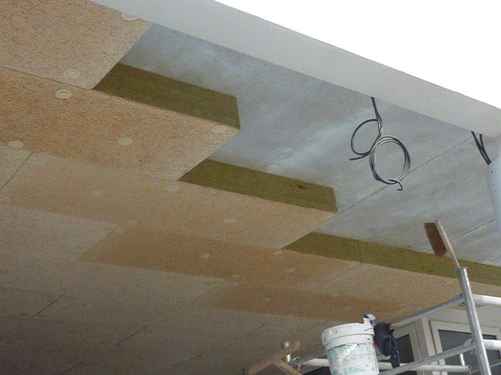 knauf rockwool panneaux isolants fibralith et fibracoustic. Black Bedroom Furniture Sets. Home Design Ideas